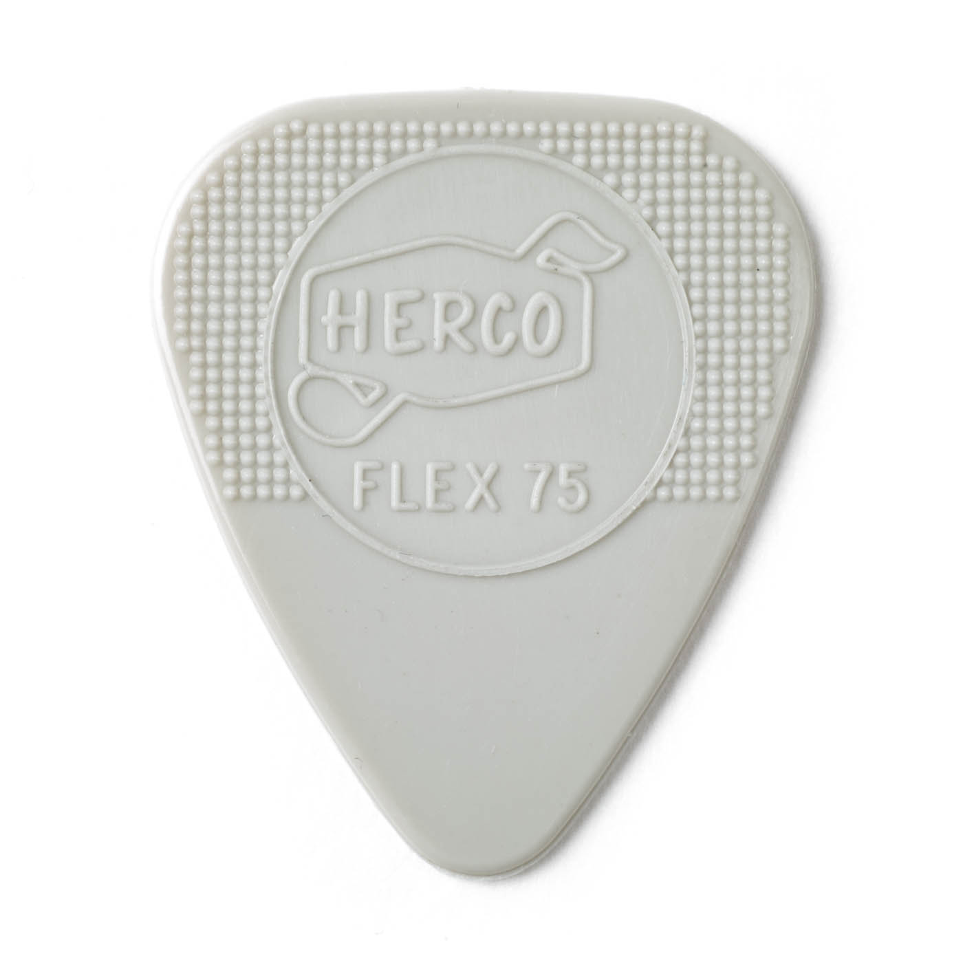 "Dunlop HE777P Hecro ""Holy Grail"" Guitar Pick 6 Pack by Dunlop"