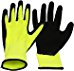Boss Gloves Extra Large Neon Work Gloves