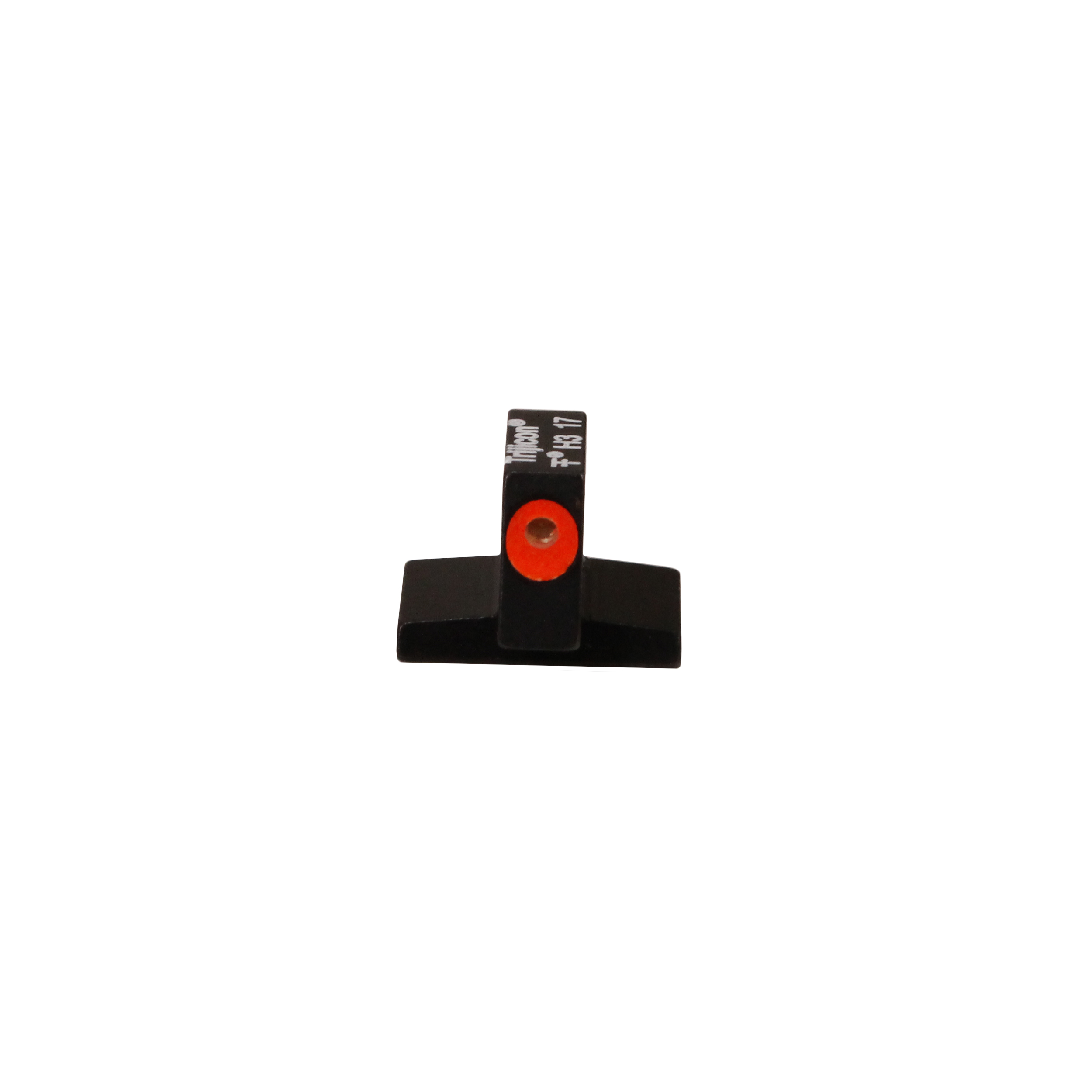 Click here to buy Trijicon HD XR Front Sight FNH FNS-9, FNX-9, and FNP-9. Orange Front Outline Lamp by Trijicon.