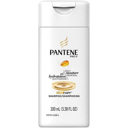 Pro Moisture - Pantene Pro-V Daily Moisture Renewal Shampoo, 3.38 fl oz