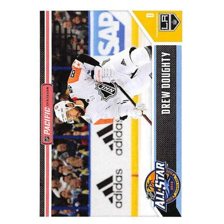 2018-19 Panini NHL Stickers #532 Drew Doughty Los Angeles Kings Hockey Card](La Kings Hockey)