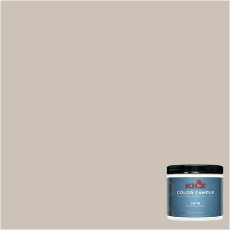 sand paint colorKILZ COMPLETE COAT InteriorExterior Paint  Primer in One RK150