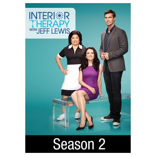 Interior Therapy With Jeff Lewis: Season 2 (2013)