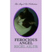 Ferocious Angel - eBook