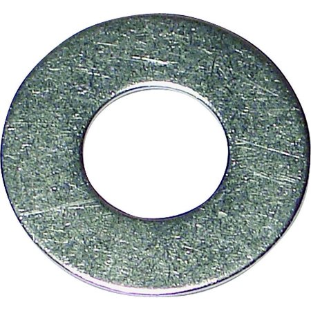 Midwest 5323 Uss Flat Washer  1 4 In  Stainless Steel