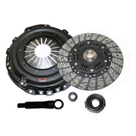 Competition Clutch 02-06 Acura Rsx 2.0l 6spd Type S 06-11 Honda Civic Si Stock 8037-STOCK
