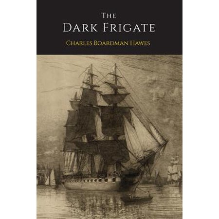 The Dark Frigate (Costa Frigate)