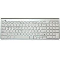 iHome IMACK130 Wireless Bluetooth Keyboard For Macs