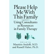 Please Help Me With This Family - eBook