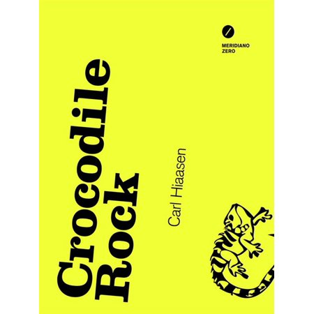 Crocodile Rock - Crocodile rock - eBook