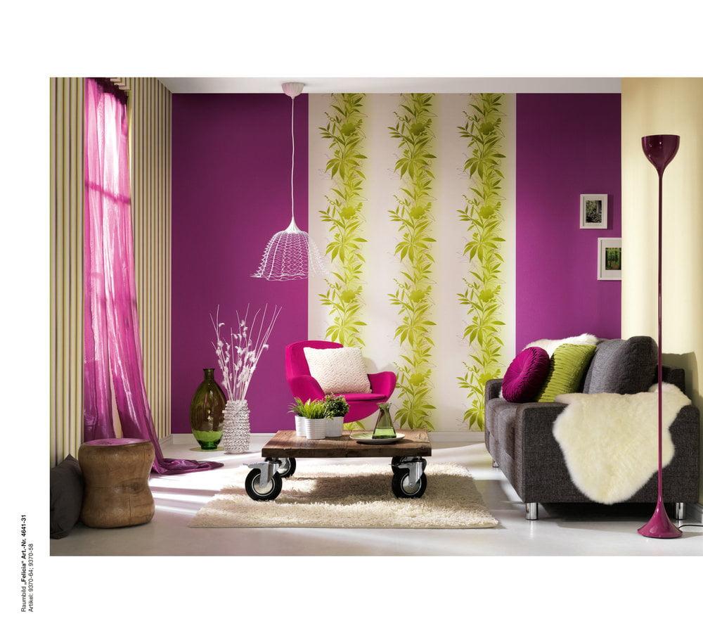 Modern Wallpaper Living Room Bedroom Background Waterproof Rolls 394X20.8inch