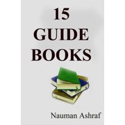 15 Guide Books - eBook