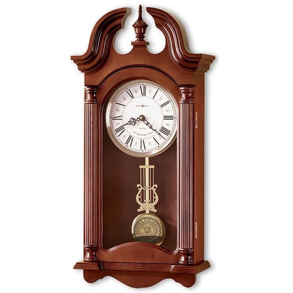 Auburn Howard Miller Wall Clock by Howard Miller