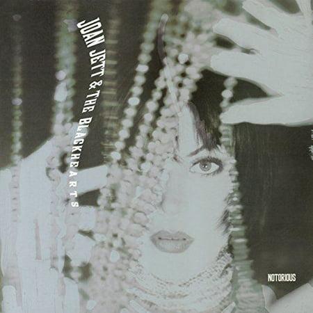 Notorious [Audio Cassette] Joan Jett and the - Joan Jett Halloween