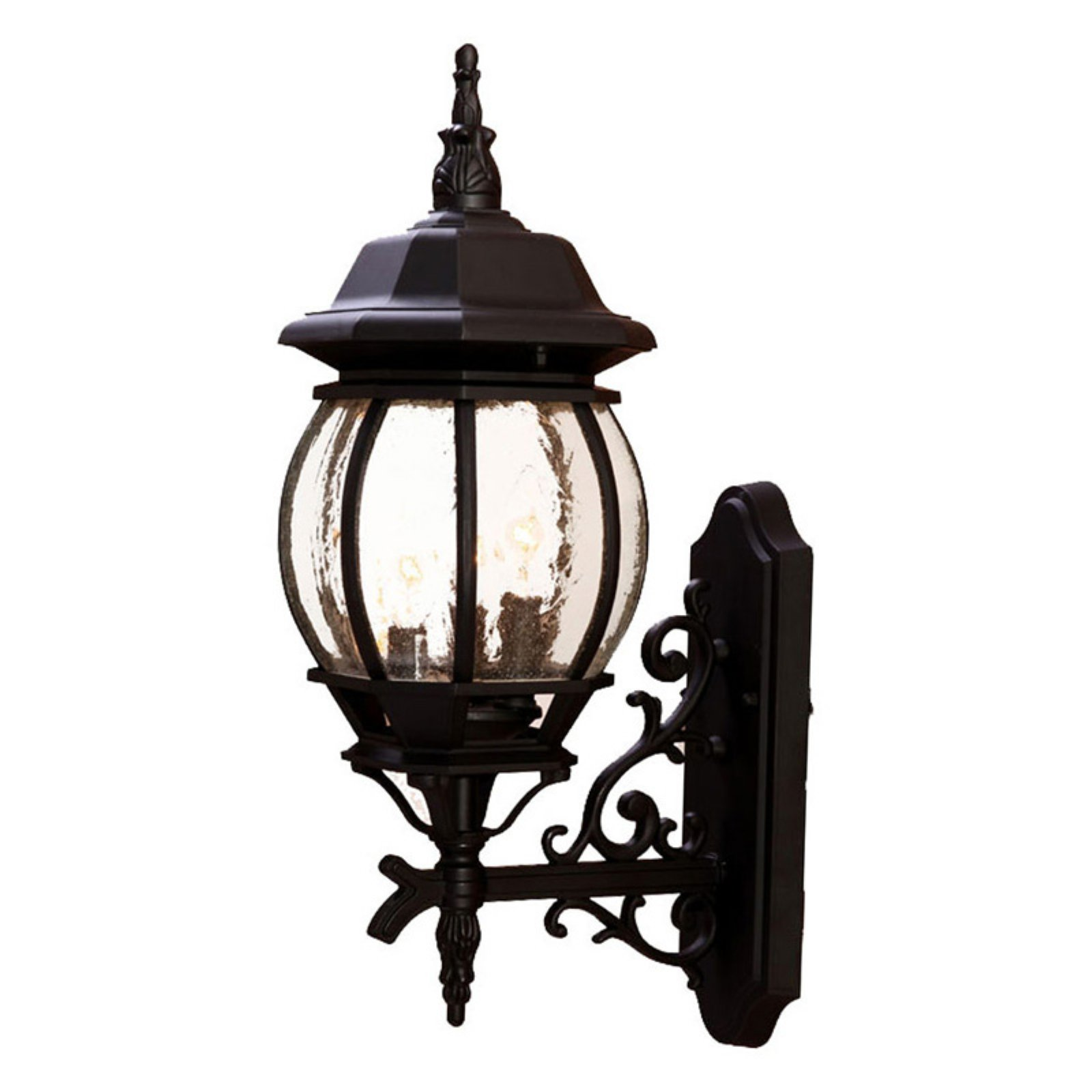 Acclaim Lighting Chateau 3 Light Outdoor Wall Mount Light Fixture