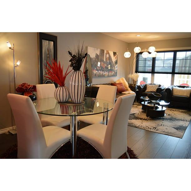 Framed Art For Your Wall Table House Dining Room Living Room Furniture Home 10x13 Frame Walmart Com Walmart Com