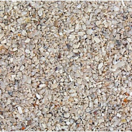 CARIBSEA INC Aragonite Seaflor Special Grade Reef Sand Tan 40 (Aragonite Sand)