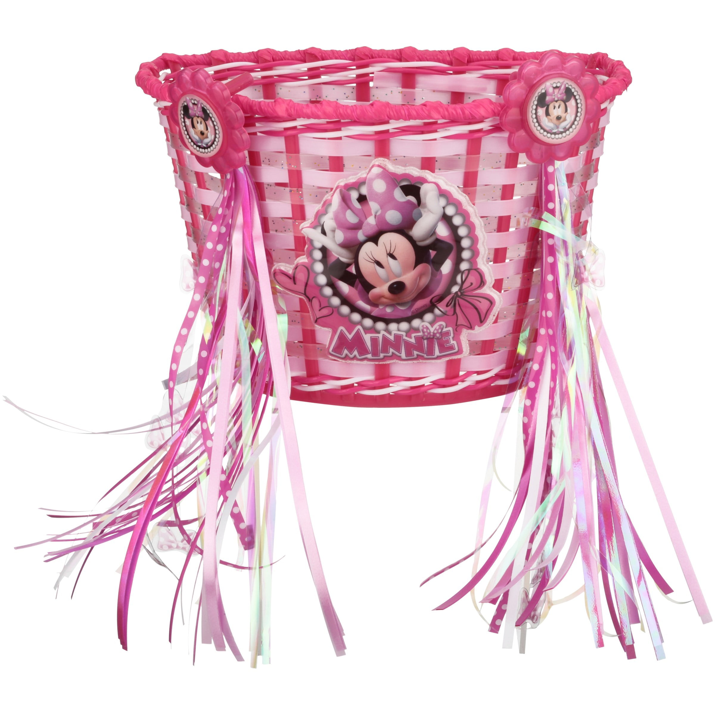bfd287e18a Disney Pink Minnie Mouse Toddler Backpack With Rein- Fenix Toulouse ...