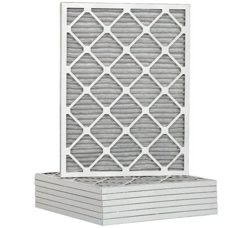 14x24x1 Merv 8 Universal Air Filter By ReplacementBrand, 6-Pack