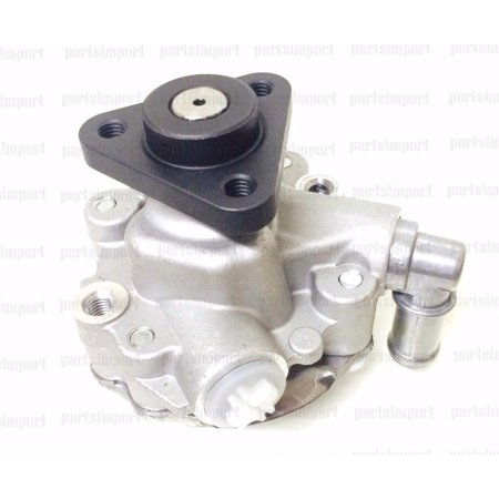 Power Steering Pump BMW E46 00-05 323Ci 323i 325Ci 325i 328Ci 328i 330Ci 330i Bmw 323i E46