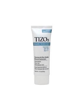 ($41.99 Value) Tizo 3 Age Defying Fusion Tinted Sunscreen SPF 40, 1.75 Oz