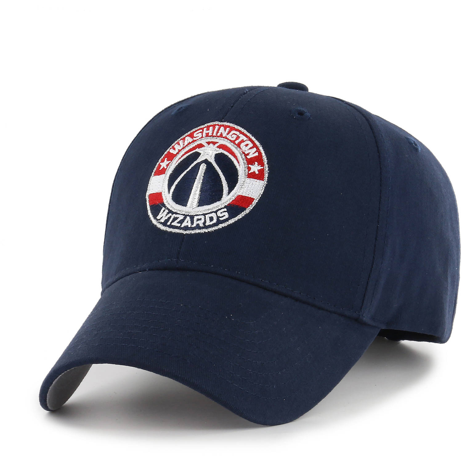 NBA Washington Wizards Basic Cap/Hat - Fan Favorite