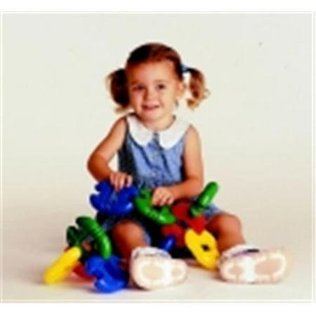 Childcraft Toddler Manipulative Libraries Snapper Set](Manipulative Toys)