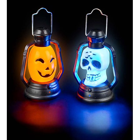 Lumistick LED Halloween - Easy Halloween Lanterns