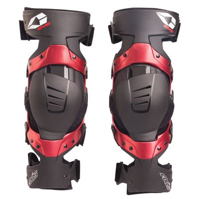 38bd528b74 EVS Axis Sport Knee Brace Pair - Walmart.com