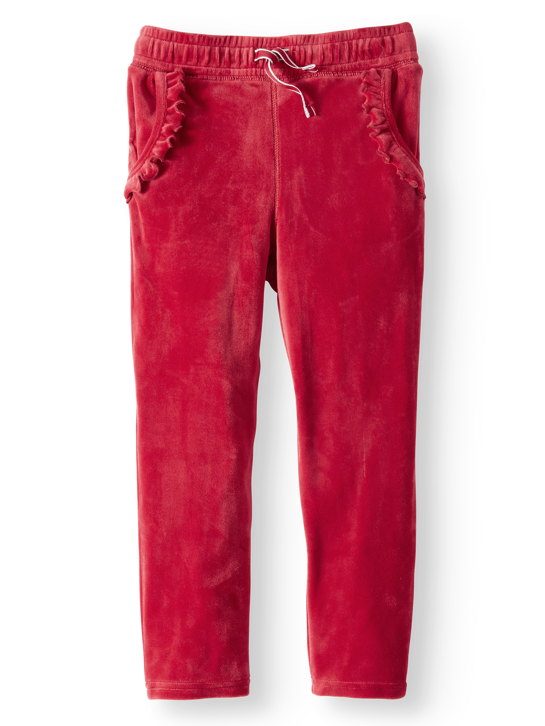 Wonder Nation Velour Pant