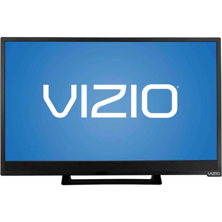 Refurbished VIZIO E24-C1 24″ Class 1080p 60Hz Razor LED HDTV