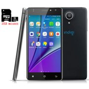 Indigi® Android 6.0 DualSim SmartPhone 4G LTE Unlocked T-Mobile + 32gb Included