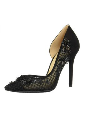Jessica Simpson Women's Leighah D'Orsay Heels, Color Options