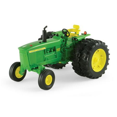 Big Farm Lights & Sounds John Deere 1:16 Scale 4020 Tractor