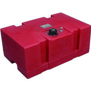 Moeller 24 Gallon Topside Fuel Tank NON EPA Compliant 031526
