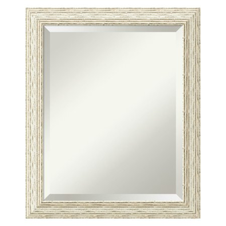 Amanti Art Cape Cod Bathroom Mirror