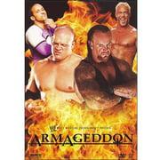 WWE ArMageddon 2006 by
