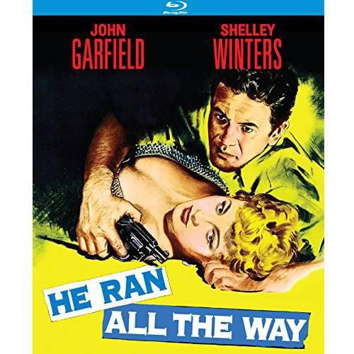 He Ran All The Way (Blu-ray)