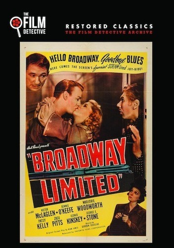 Broadway Limited ( (DVD)) by