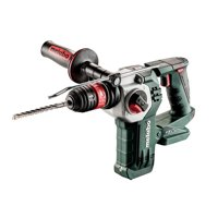 Metabo 600211890 KHA 18 LTX BL 24 Quick 18V 1 in. SDS-Plus Brushless Lithium-Ion Rotary Hammer (Tool Only)