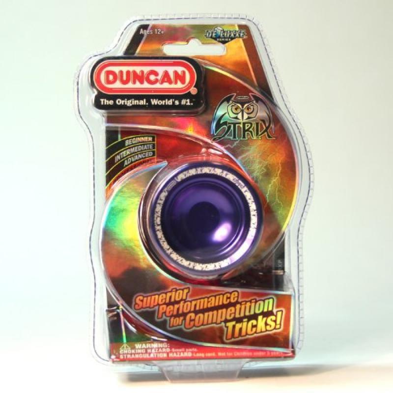 Duncan Strix Yo-Yo - Superior Performance - Purple