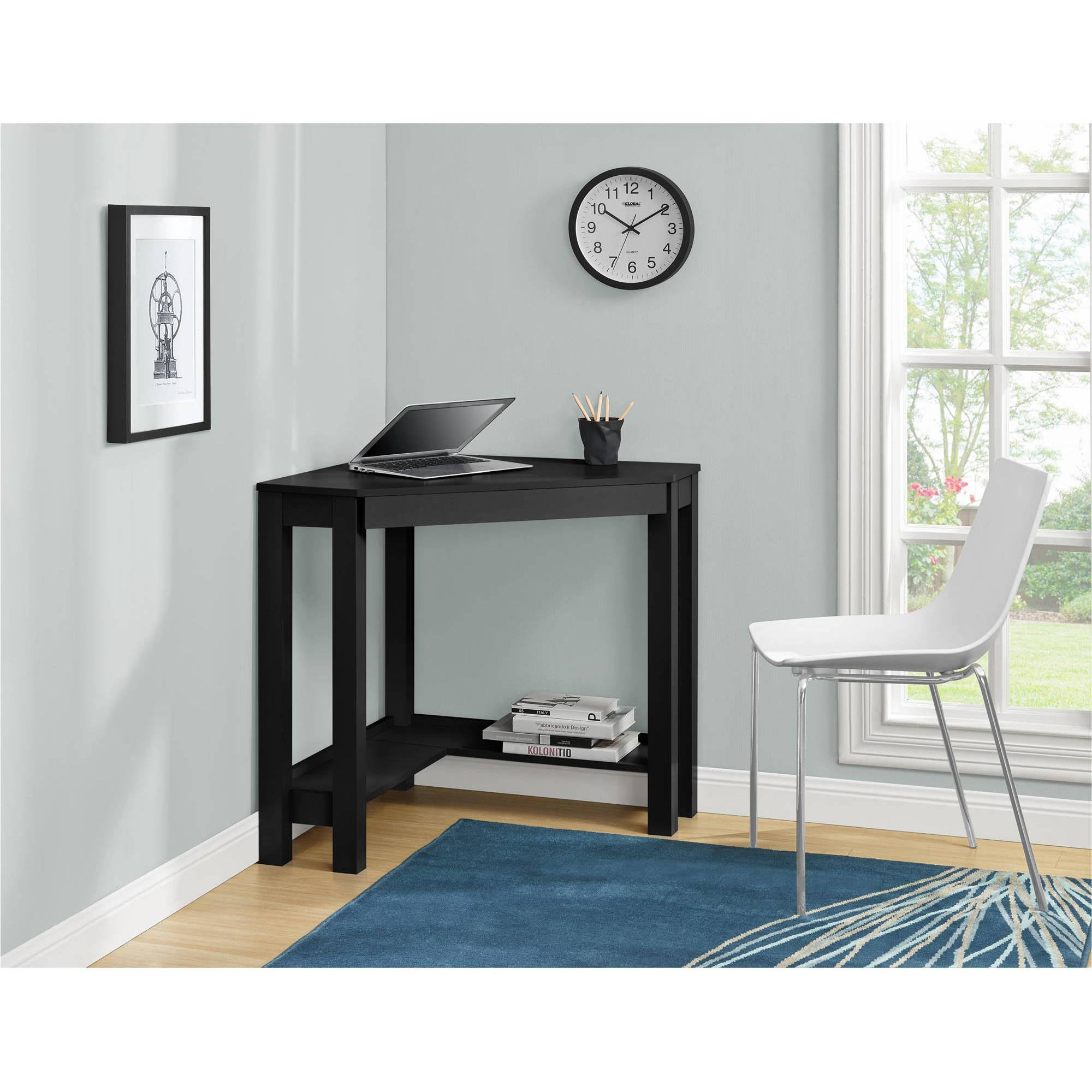 Altra Parsons Corner Desk, Multiple Colors