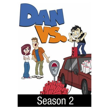 Dan Vs The Wedding Season 2 Ep 9 2017