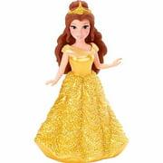 Disney Princess MagicClip Belle Doll