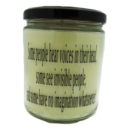 "Star Hollow Candle Company ""Imagination."" Cinnamon Stix Jar Candle"