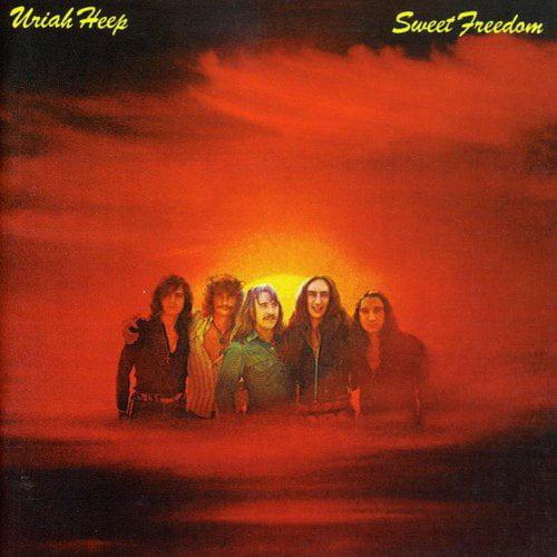 Sweet Freedom (Bonus Tracks) (Eng) (Dlx) (Exp)