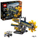 LEGO Technic 42055 Bucket Wheel Excavator Building Kit