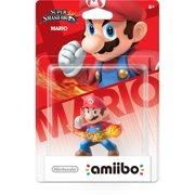 Nintendo Smash Bros. Series amiibo, Fireball Mario