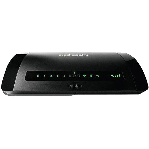 CradlePoint MBR95 Wireless Router