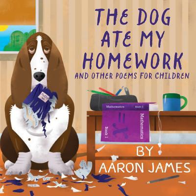 The Dog Ate My Homework](Homework Hero)